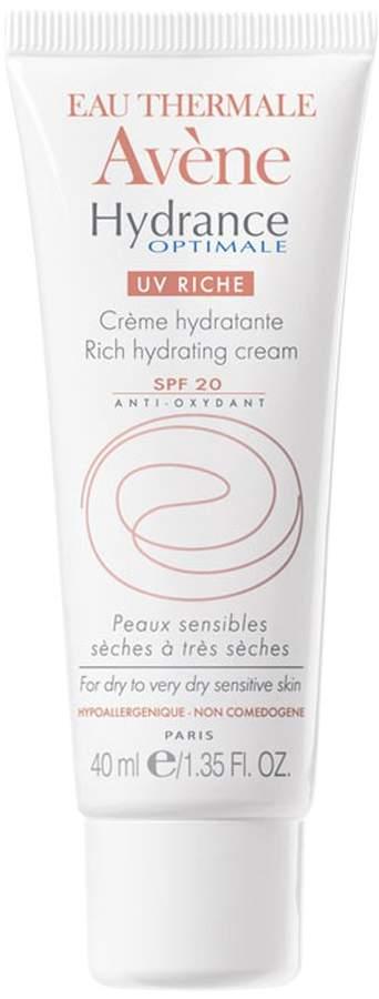 Avene Hydrance Optimale UV Rich Hydrating Cream (40ml)