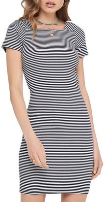 Only Fiona Short Sleeve Dress