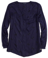 Tommy Hilfiger Bows Woven Top