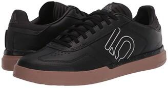 Five Ten Sleuth DLX PU (Black/Grey Two/Gum) Women's Shoes