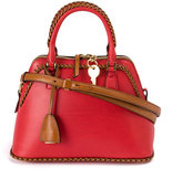 Maison Margiela braided shoulder bag