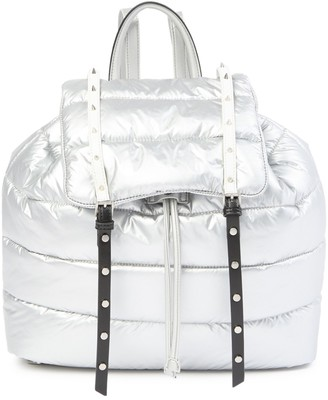 Sam Edelman Branwen Flap School Backpack