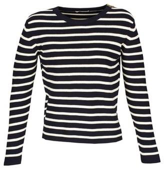 Acquaverde MAS women's Sweater in Blue