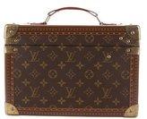 Louis Vuitton Monogram Beauty Case