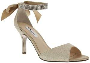 Nina Vinnie Ankle Strap Pumps