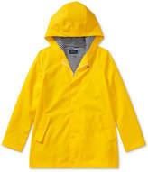 Polo Ralph Lauren Ralph Lauren Full-Zip Raincoat, Big Girls