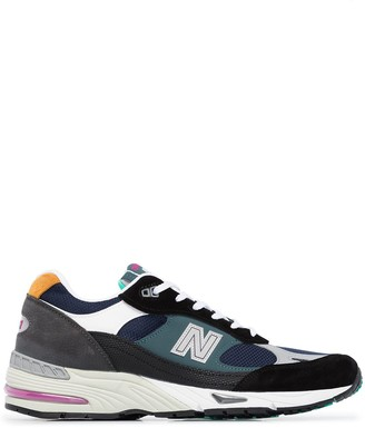 New Balance M991MM low-top sneakers