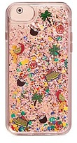 Tory Burch Island Confetti Hardshell Case For Iphone 7