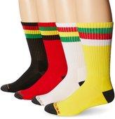 Body Glove Men's 4 Pack Socks