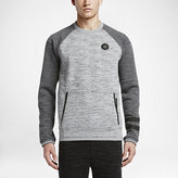 Hurley Phantom Advance Fleece Crew