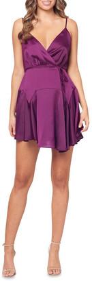 Pilgrim Zaida Mini Dress