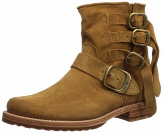 Frye Women's Veronica Strap Short Ankle Boot