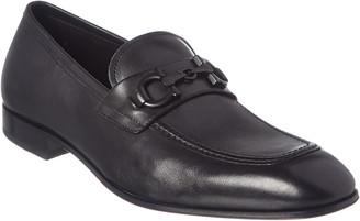 Salvatore Ferragamo Asten Leather Oxford