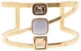 Cole Haan Semi-Precious Stone Cuff Bracelet
