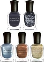 Deborah Lippmann Lacquer Nail Polish Set