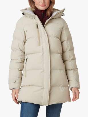 Helly Hansen Adore Puffy Women's Insulated Parka Jacket