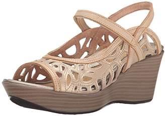 Naot Footwear Women's Deluxe Wedge Sandal