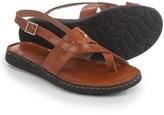 La Plume Logan Sandals - Leather (For Women)