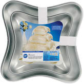 JCPenney Wilton Brands Wilton Performance 3-pc. Pillow-Shaped Cake Pan Set