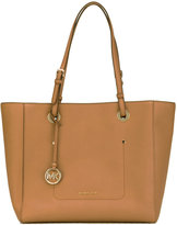 Michael Kors Walsh tote - women - Leather - One Size