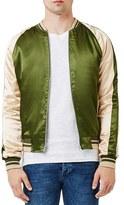 Topman Men's Souvenir Jacket