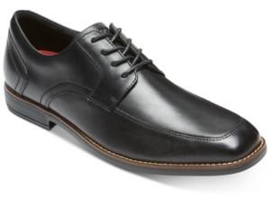 Rockport Men's Slayter Apron Toe Oxford Shoes Men's Shoes