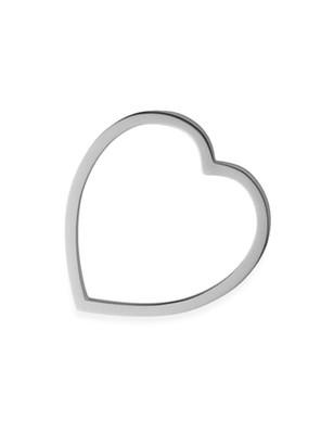 Repossi Antifer 18K White Gold Ring