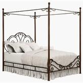 Homelegance Sereno Metal Canopy Bed Queen
