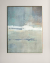 """Benson-Cobb Studios Serendipity"""" Vertical Signed and Embellished Giclee"""
