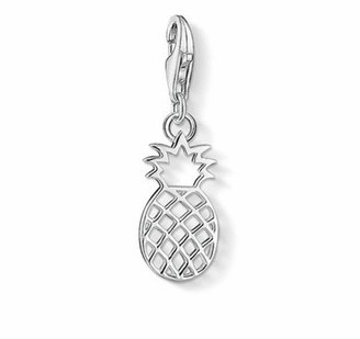 "Thomas Sabo Pineapple"" Charm Pendant"