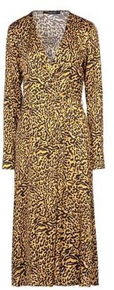 Andamane 3/4 length dress