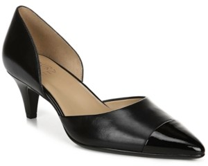 Naturalizer Barb Pumps Women's Shoes