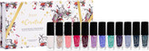 Julep #Coveted Our Favorite Polish Minis 12-Piece Nail Set