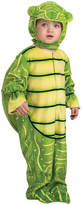 Rubie's Costume Co Green Turtle Dress-Up Set - Toddler