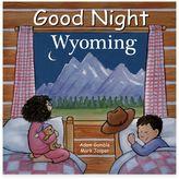 """""""Good Night Wyoming"""" Board Book"""