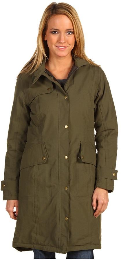 Spiewak Beeson Coat S4057W