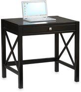 Laptop Desk in Antique Black