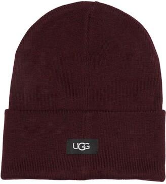 UGG Knit Cuff Beanie Hat