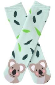K. Bell Socks K. Bell Women's Koala Tube Slipper