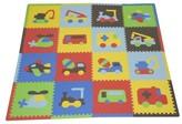 Tadpoles Playmat Set - Vehicles