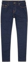 True Religion Tony Indigo Skinny Jeans