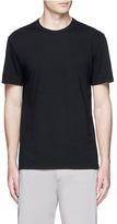 James Perse Crew neck cotton T-shirt