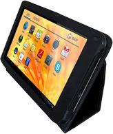 Asstd National Brand Leather Tablet Case for MiTraveler 908 or 928