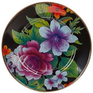 Mackenzie Childs Mackenzie-Childs Flower Market Dessert Plate