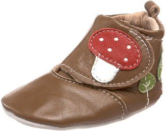 Livie & Luca Infant/Toddler Woodland Crib Boot