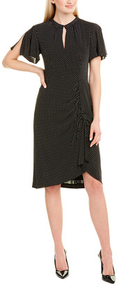 Nanette Lepore Sheath Dress