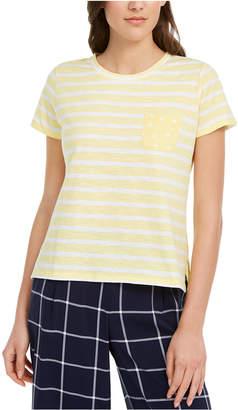 Maison Jules Striped T-Shirt