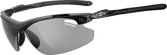 Tifosi Optics Tyrant 2.0 Carbon Polarized Fototec Sunglasses
