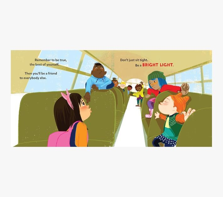 Thumbnail for your product : Pottery Barn Kids Get Up, Stand Up Book