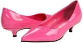 Gabriella Rocha DeNay (Hot Pink Patent) - Footwear